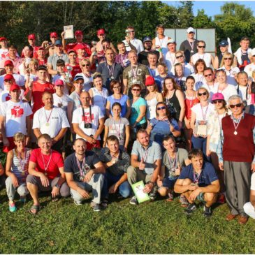 Открытый Чемпионат города Пушкино