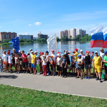 «Кубок Памяти» 16 июля 2016 года, Пушкино